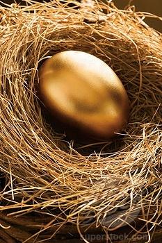 Veruca Salt wants the golden egg