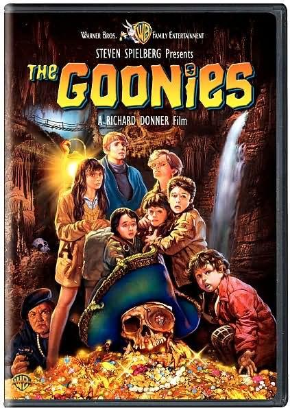 Goonies Intro